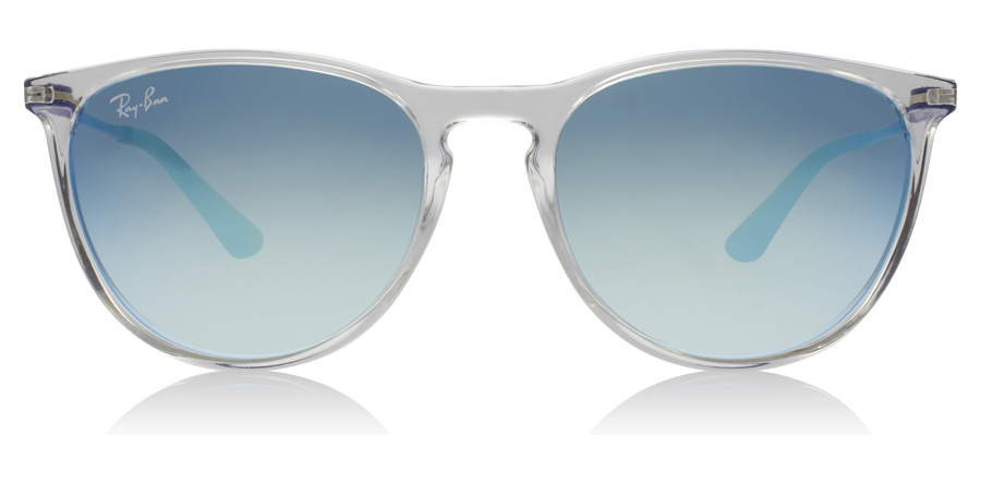 Ray-Ban Junior RJ9060S Age 8-12 Years Transparent 7029B7 50mm