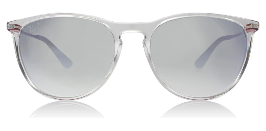 Ray-Ban Junior RJ9060S Age 8-12 Years Transparent 7032B8 50mm