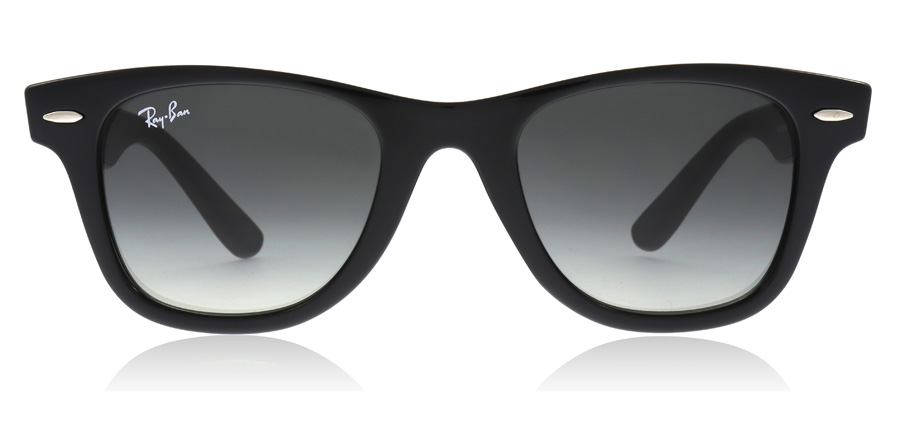 Ray-Ban Junior RJ9066S Age 8-12 Years Schwarz 100/11 47mm