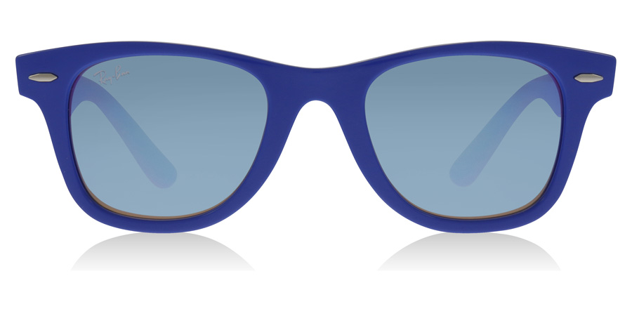 Ray-Ban Junior RJ9066S Age 8-12 Years Blau 7039B7 47mm
