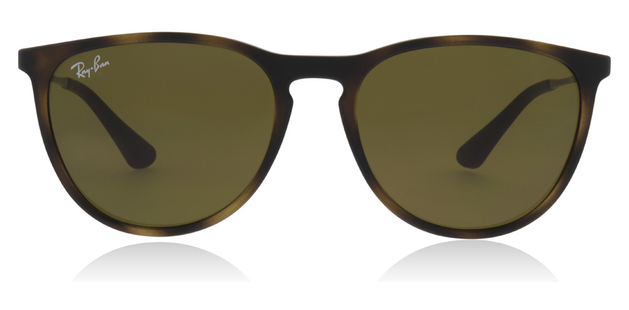 Ray-Ban Junior RJ9060S Age 8-12 Years Rubber Havana 700673 50mm