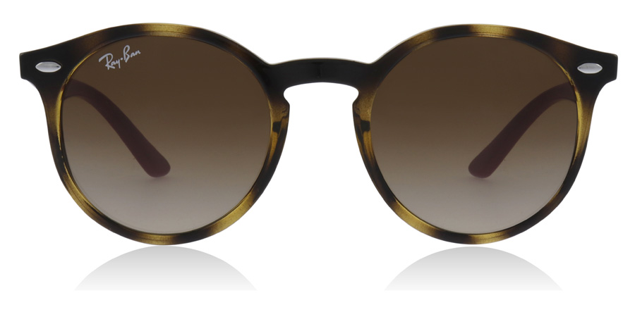 Ray-Ban Junior RJ9064S 4-7 Years Havana 704113 44mm