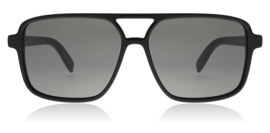 Saint Laurent SL 176 Black 001 58mm