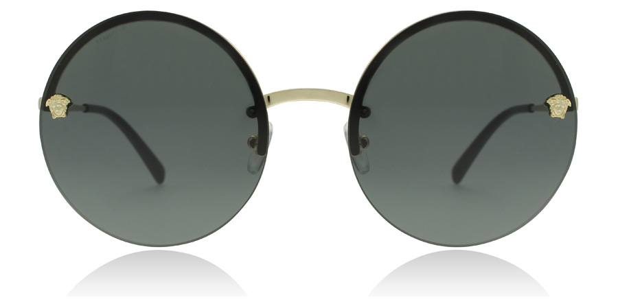 Versace VE2176 Blassgold 125287 59mm