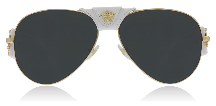 Versace VE2150Q Gold 134187 62mm