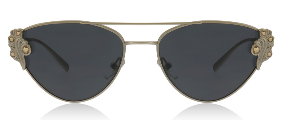 Versace VE2195B Tribute Gold 142887 56mm