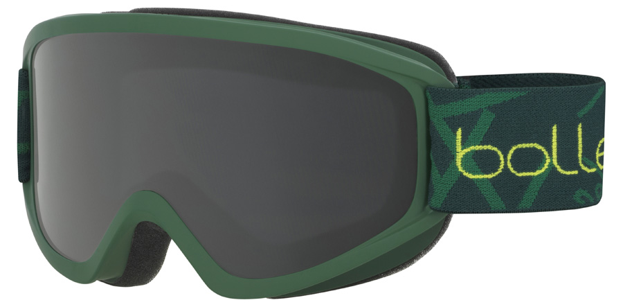 Bolle Freeze 21793 Green / Grey 180mm