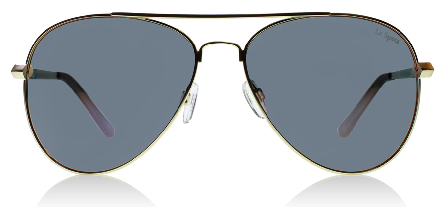 Le Specs Drop Top Gold 60mm