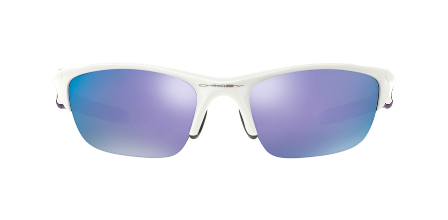 Oakley Half Jacket 2.0 OO9144-08 Perlmutt 62mm