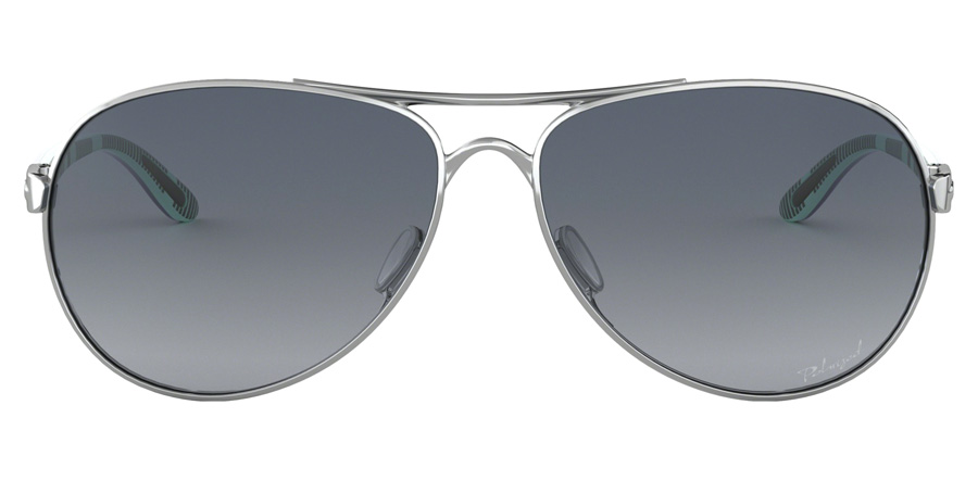 Oakley Feedback OO4079-07 Gunmetal 59mm Polarisiert