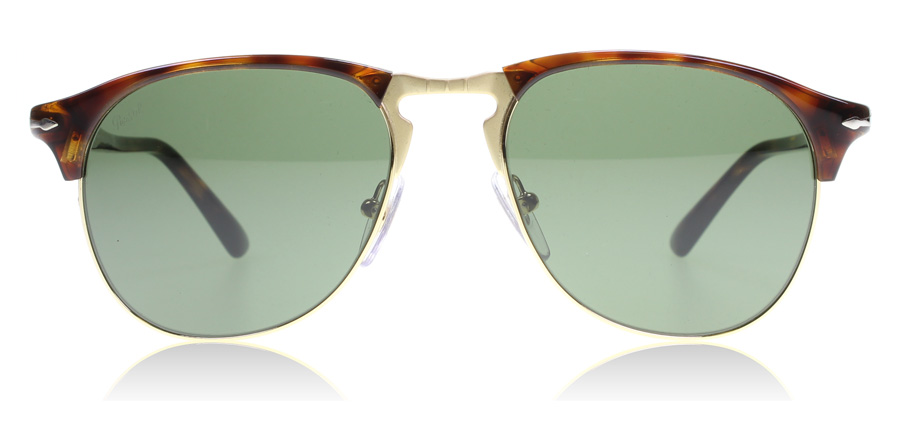 Persol PO8649S Havanna / Gold 24/31 53mm