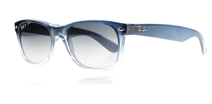 Ray ban new wayfarer blau hypnosecoach for Wayfare berlin