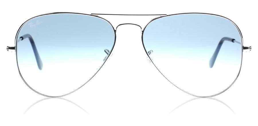 ray ban sonnenbrille aviator medium