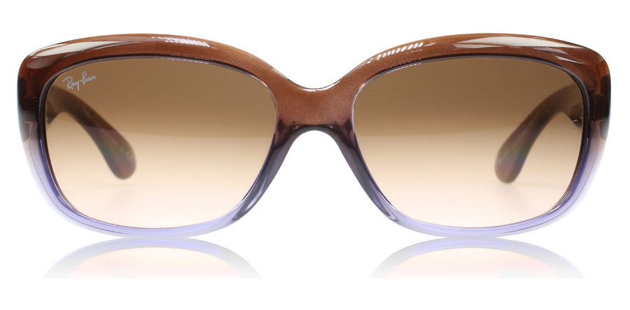 ray ban sonnenbrille jackie ohh rb 4101