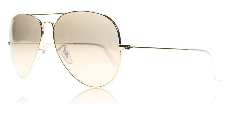 70cabbbf0d9001 ... where to buy ray ban aviator small gold verspiegelt 13fbd 5a844