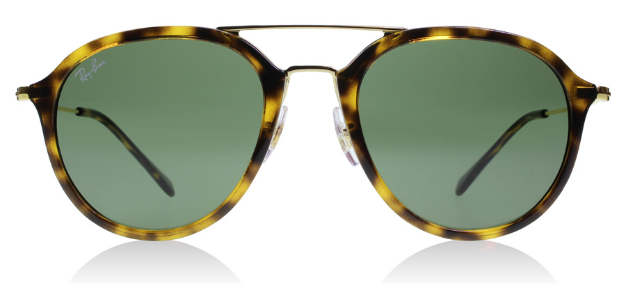 Ray-Ban RB4253 Tortoise 710 53mm