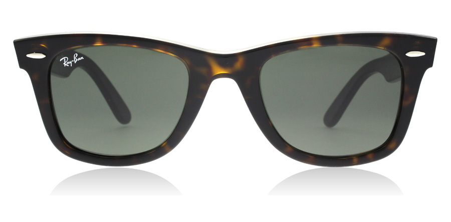 Ray-Ban RB2140 Tortoise 902 50mm