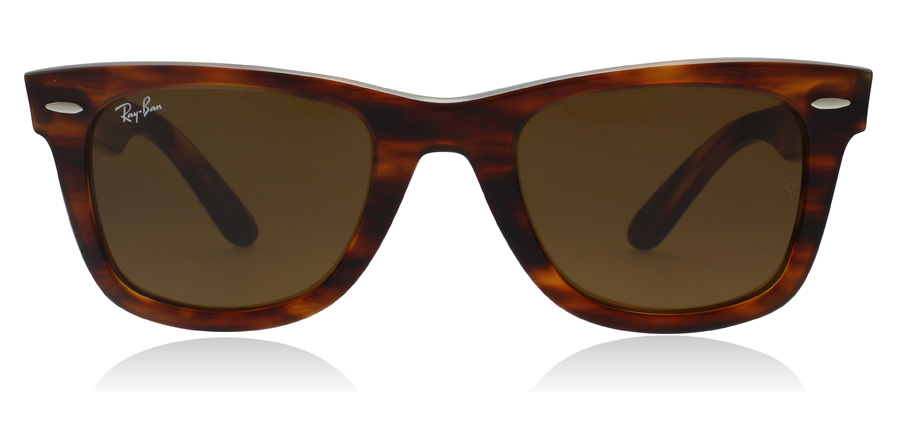 Ray-Ban RB2140 Helles Tortoise 954 50mm