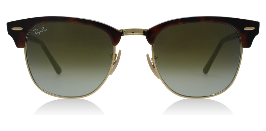 Ray-Ban RB3016 Tortoise / Gold 990-9J 51mm
