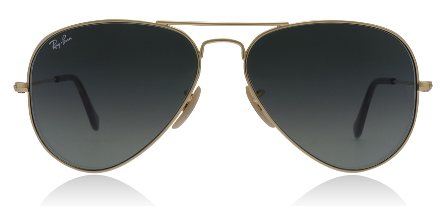 Ray-Ban RB3025 Gold / Tortoise 181/71 62mm