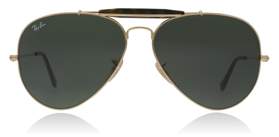 ff16a275c05 Sonnenbrille Ray Ban Outdoorsman Ii « Heritage Malta