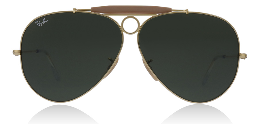 ray ban shooter zigarette