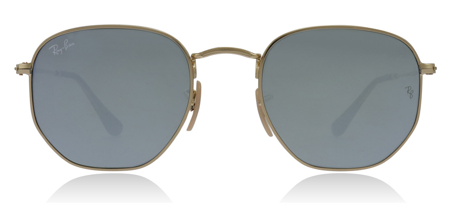 Ray-Ban RB3548N Gold 001-30 51mm