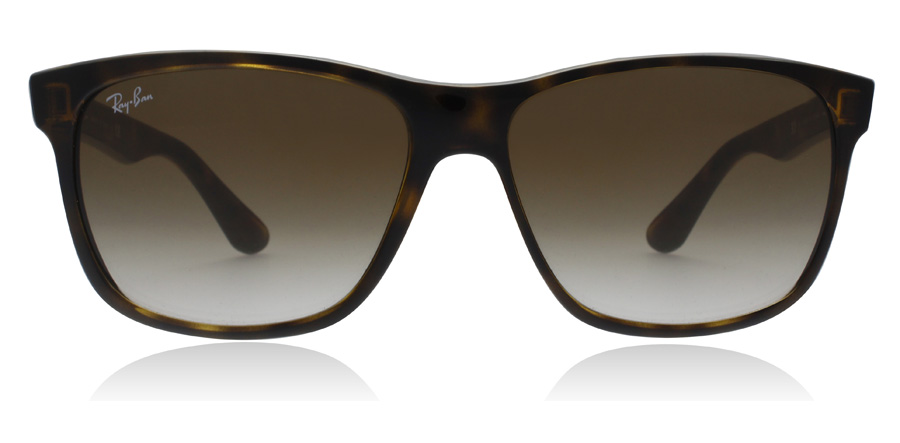 Ray-Ban RB4181 Tortoise 710/51 57mm