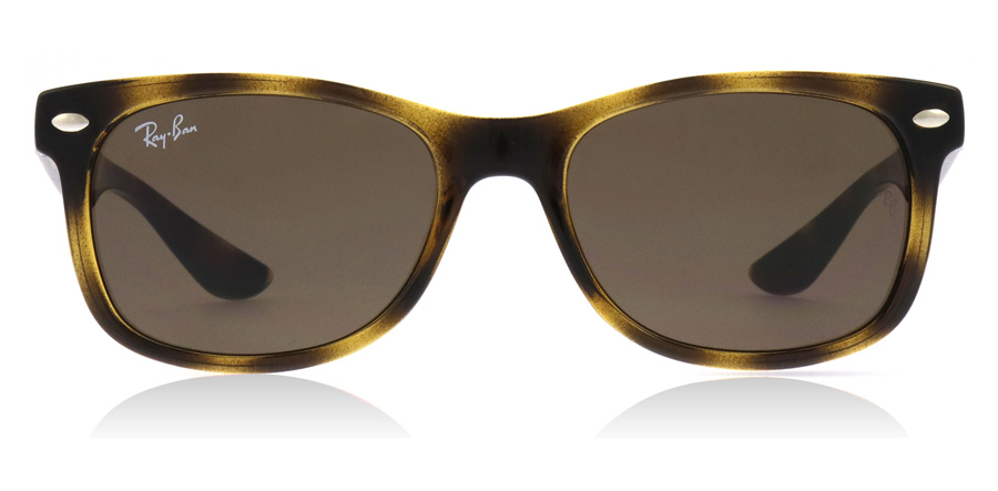 Ray-Ban Junior RJ9052S Age 8-12 Years Tortoise 152/73 47mm