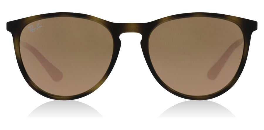 Ray-Ban Junior RJ9060S 8-12 Years Age Havana gummiert 70062Y 50mm