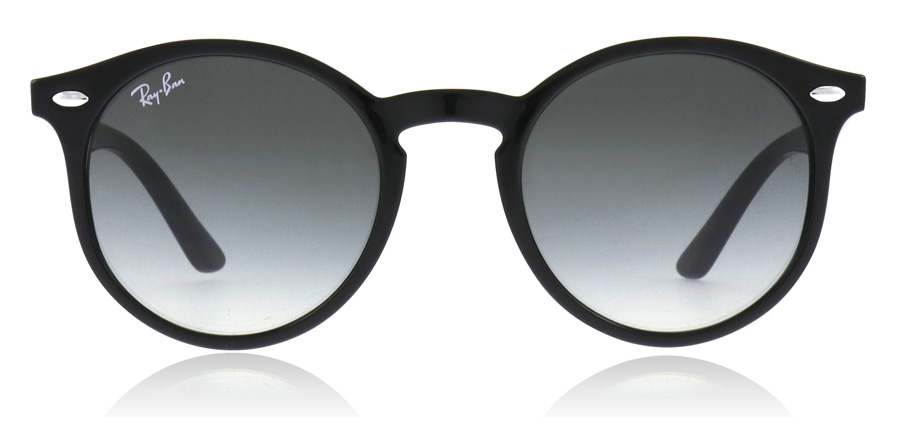 Ray-Ban Junior RJ9064S 8-12 Years Age Schwarz 100/11 44mm