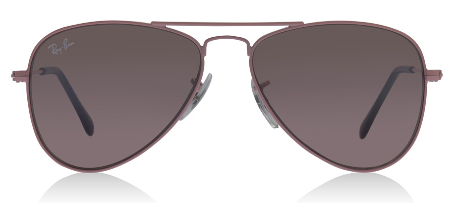 Ray-Ban Junior RJ9506S Age 4-8 Years Rosa 211/7E 50mm