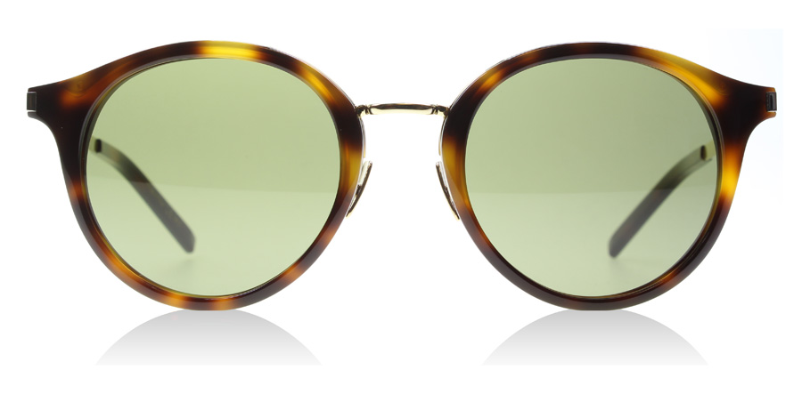 Saint Laurent SL57 Havanna 003 49mm