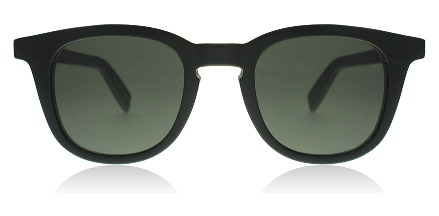 Saint Laurent SL143 Schwarz 001 47mm