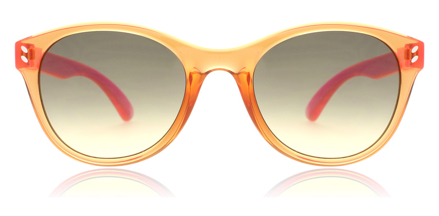 Stella McCartney JR SK0006S 4-9 Years Age Orange / Pink 1 47mm