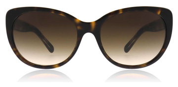 Burberry BE4224 Sonnenbrille braun Fade 335413 56mm Hk0TyWH