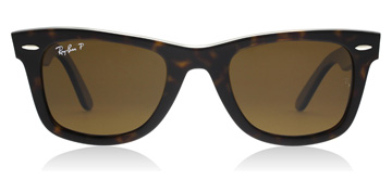 Ray-Ban RB2140 Dunkles Tortoise