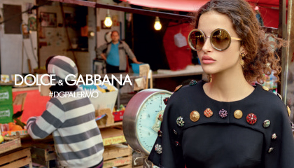 Dolce and Gabbana Sunglasses online at Sunglasses Shop