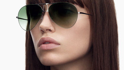 Victoria Beckham Sunglasses online at Sunglasses Shop