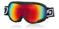 Dirty Dog Goggles Bug Carbon 54126 Large