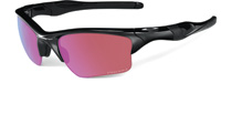 Oakley Half Jacket Xl 2.0 Polished schwarz OO9154-49