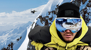 Shop Oakley Snow and Ski Skibrillen
