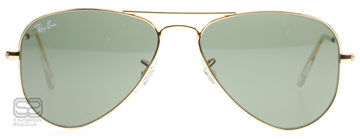Ray-Ban 3044 Small Aviator