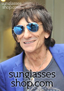 Ronnie Wood Sonnenbrillen